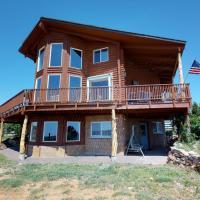 Juniper Ridge Family Cabin