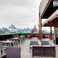 The Ridge, hotel in Lower East Side, New York