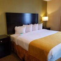 Best Western Watertown/Fort Drum, hotel in Watertown
