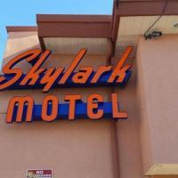 Skylark Motel, hotel near Midway International Airport - MDW, Chicago