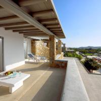 AC Village Christoulis, hotel in zona Aeroporto di Mykonos - JMK, Città di Mykonos