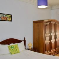Residencial Rivoli, hotel en Fundão