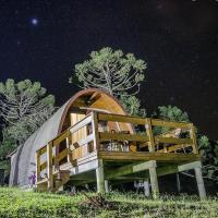 Namaste Águas Brancas, hotel em Urubici