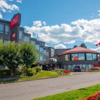 Ramada by Wyndham Kamloops, hotel in Kamloops