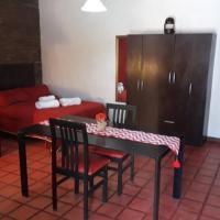 Santa Rufina, hotel en San Isidro