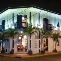 Estrella Beachfront Hotel, hotel in San Juan del Sur