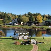 Sara Placid Inn & Suites, hotel in Saranac Lake