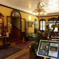Villa Alberti, hotell i Dolo