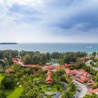 Dusit Thani Laguna Phuket, hotel in Bang Tao Beach