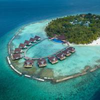 Ellaidhoo Maldives by Cinnamon, hotel in Hangnaameedhoo