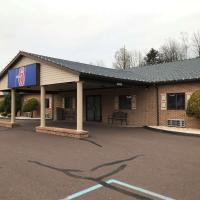 Motel 6-Bloomsburg, PA, hotel in Bloomsburg
