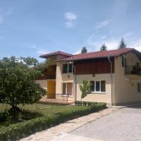 Villa Nanevi, hotel in Teteven