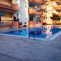 Apartmani Markovic KESTEL SUN Alanya, отель в городе Аланья