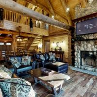 Eagle's Roost Lodge