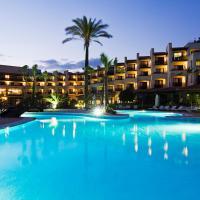 Precise Resort El Rompido-The Hotel, hotel en El Rompido