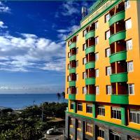 Green Hotel, отель в Вунгтау