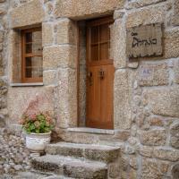 Casa Abraao, hotel in Belmonte