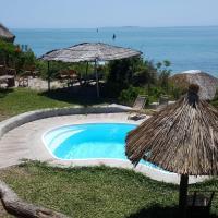 Baraka Beach Hotel, hotel in Vilanculos