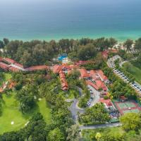 Dusit Thani Laguna Phuket, hotel in Bang Tao Beach