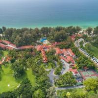 Dusit Thani Laguna Phuket, отель в городе Пляж Банг Тао