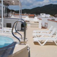 Hotel Hermes, отель в Тосса-де-Мар