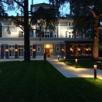 Maison D'Anthouard, hôtel à Écully