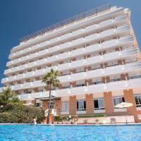 Pato Amarillo, hotel u gradu 'Punta Umbria'