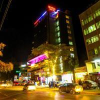 Denver boutique hotel, отель в Аддис-Абебе