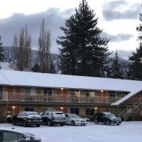 Hotel Elevation