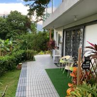 City Oasis Guesthouse