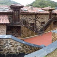 Apartamentos Rurales Casa Carmen, hotel in Pola de Allande
