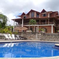 La Casa del Rio B&B, hotel em Puyo