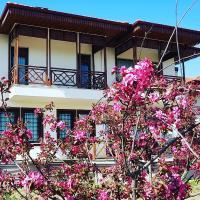 Ates Konaklari, отель в городе Pirinçlik