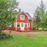 Holiday Home Suviranta, hotel in Sääskilahti