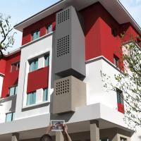 Appartement résidence Akwaba