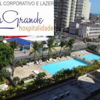 Praia Grande Hospitalidade, hotel in Praia Grande