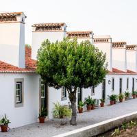 Casas da Piedade, hotel in Azinhaga