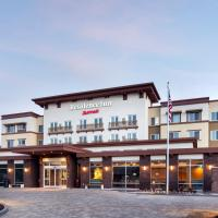 Residence Inn by Marriott Redwood City San Carlos