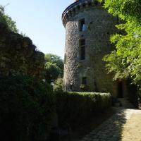 Bocage Belle Histoire, хотел в Moutiers-sous-Chantemerle