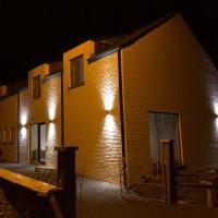 Joff, hotel in Budingen