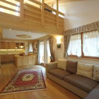Romantic Chalet Dolomiti