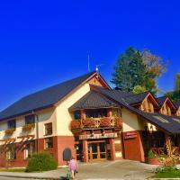 Minipivovar Valasek, hotel in Vsetín