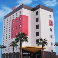 Hotel Hi ! Torreon Aeropuerto-Galerías