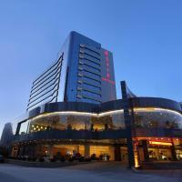Dalian East Hotel, отель в городе Jinzhou
