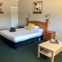 Motel Wellington Wodonga, hotel in Wodonga