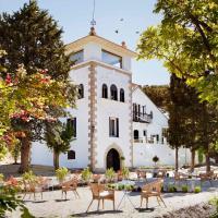 Box Art Hotel - La Torre, hotel en Collado Mediano
