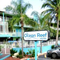 Ocean Reef Hotel, отель в Форт-Лодердейле