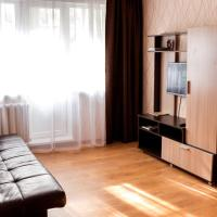 Apartment on Pyatnitskaya 68