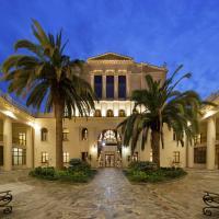 Amra Park-hotel & Spa, отель в Гагре