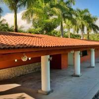 Viesnīca Rancho Ixtla Las Palmas pilsētā Puente de Ixtla